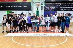 Basketball Clinic 2018