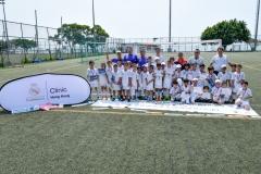 Football Clinic 2018